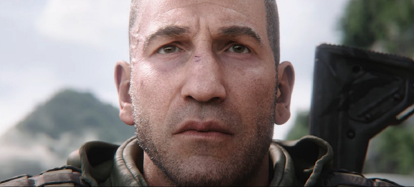 E3 2019: Джон Бернтал рассказывает о своем герое из Ghost Recon Breakpoint