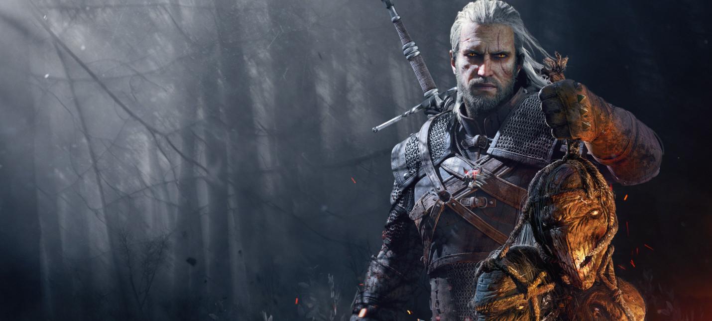 E3 2019: The Witcher 3 для Switch официально анонсирована