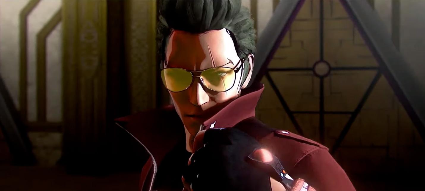 E3 2019: Анонс No More Heroes 3 — первый трейлер
