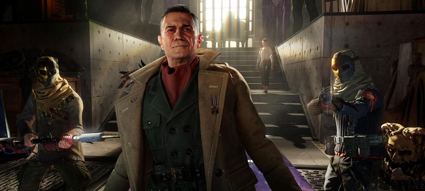 E3 2019: Город в Dying Light 2 в 4 раза больше всех локаций первой игры