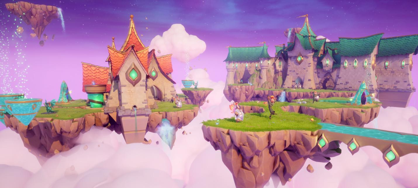 E3 2019: Spyro Reignited Trilogy выйдет на PC и Switch 3 сентября