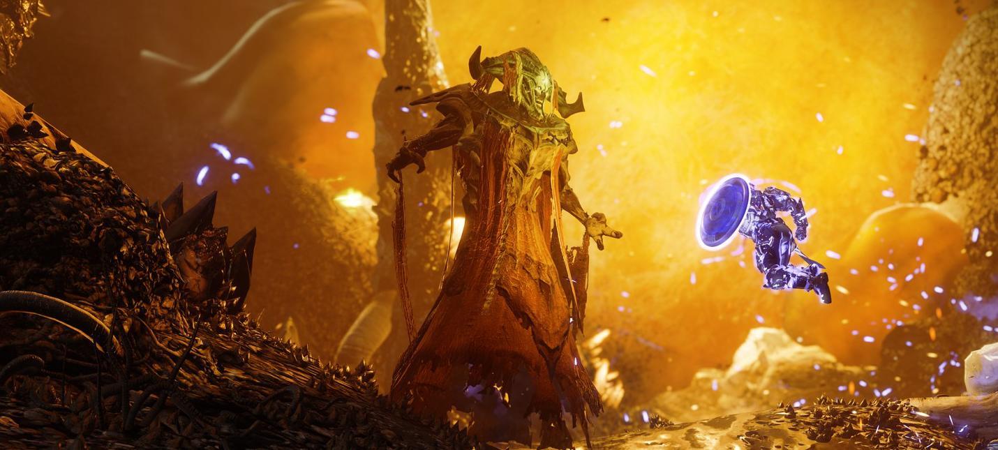E3 2019: Когда-нибудь Destiny 2 может появиться в Epic Games Store