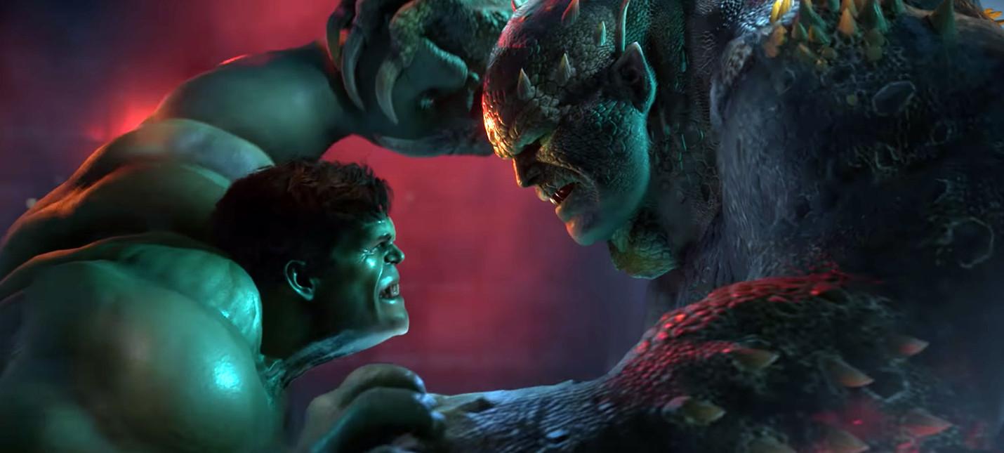 E3 2019: Разработчики Marvel's Avengers считают свою игру новым типом сервиса