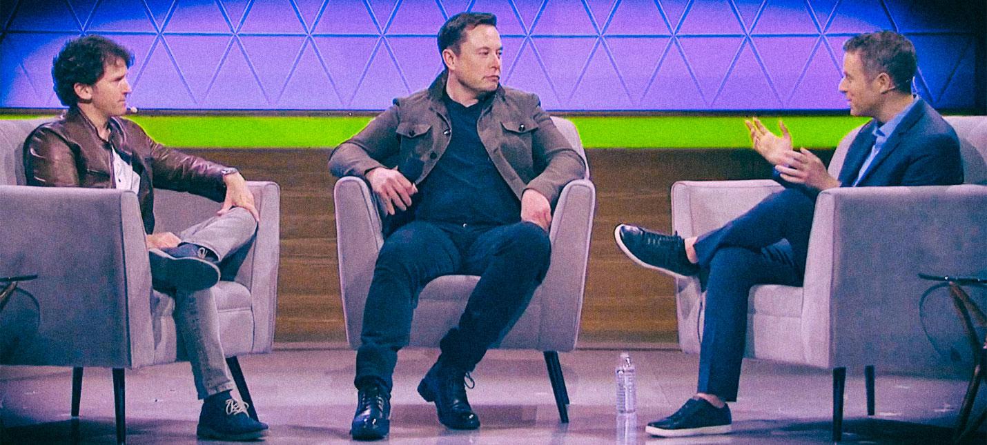 E3 2019: Тодд Говард рассказал о правдоподобности космоса в Starfield и Fallout Shelter в Tesla