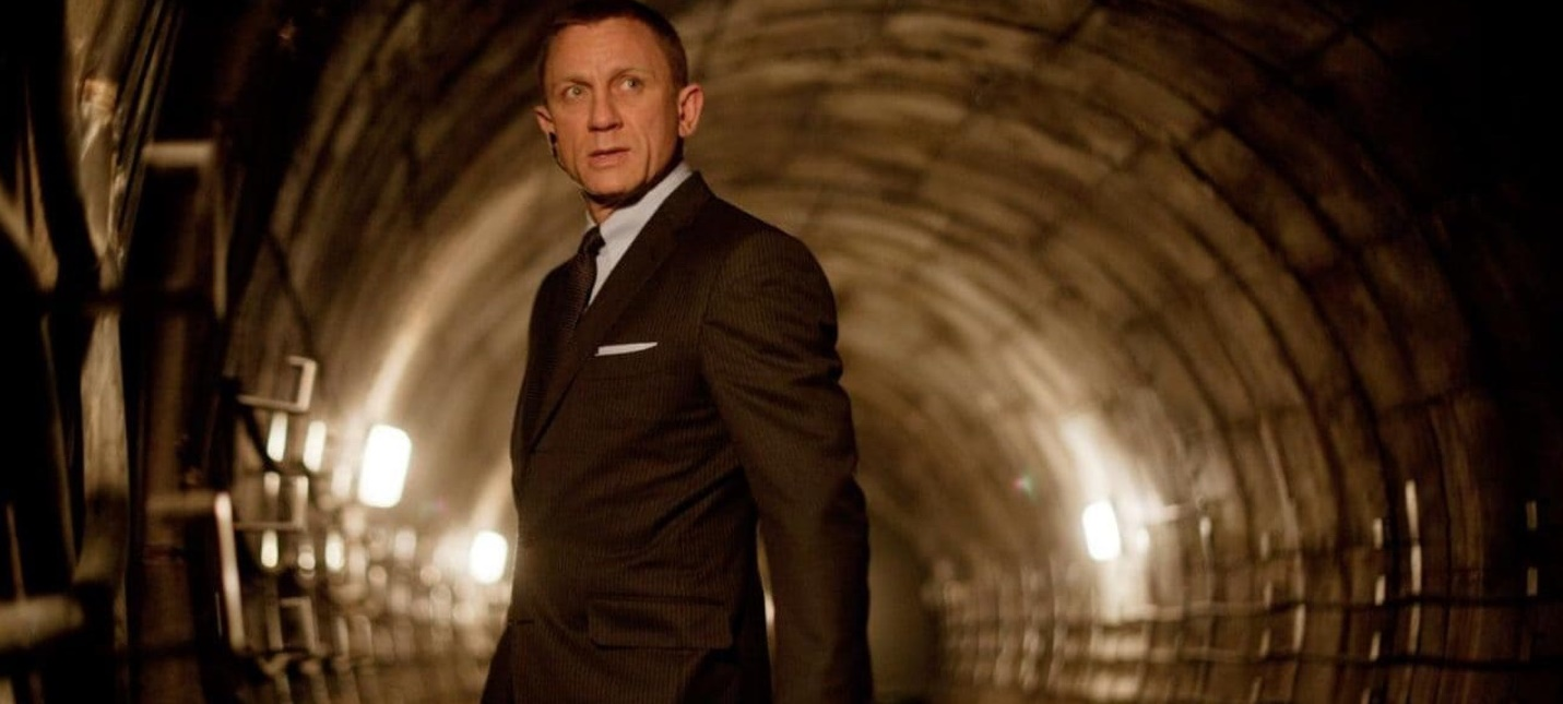 Дэниел Крейг вернется к съемкам Bond 25 на следующей неделе