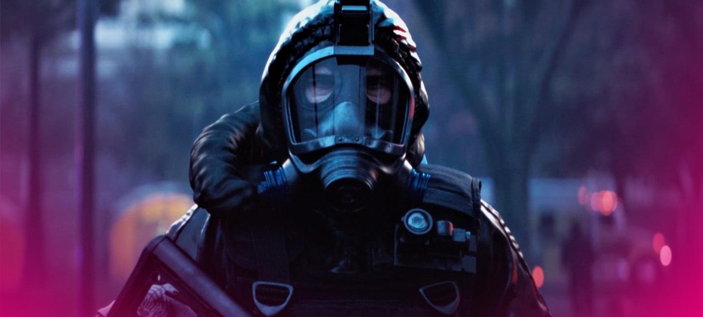 Ютубер одновременно сыграл за пятерых оперативников Rainbow Six Siege