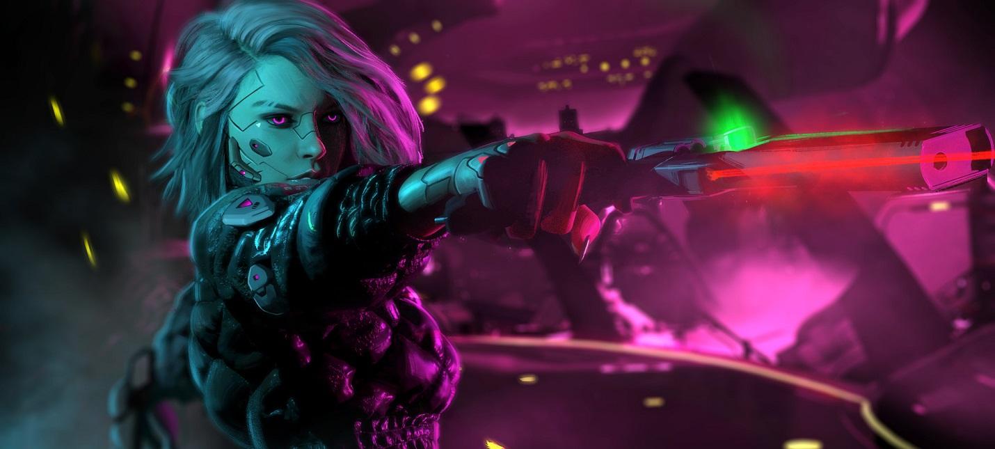 Анита Саркисян готова помочь разработчикам Cyberpunk 2077 сделать все правильно