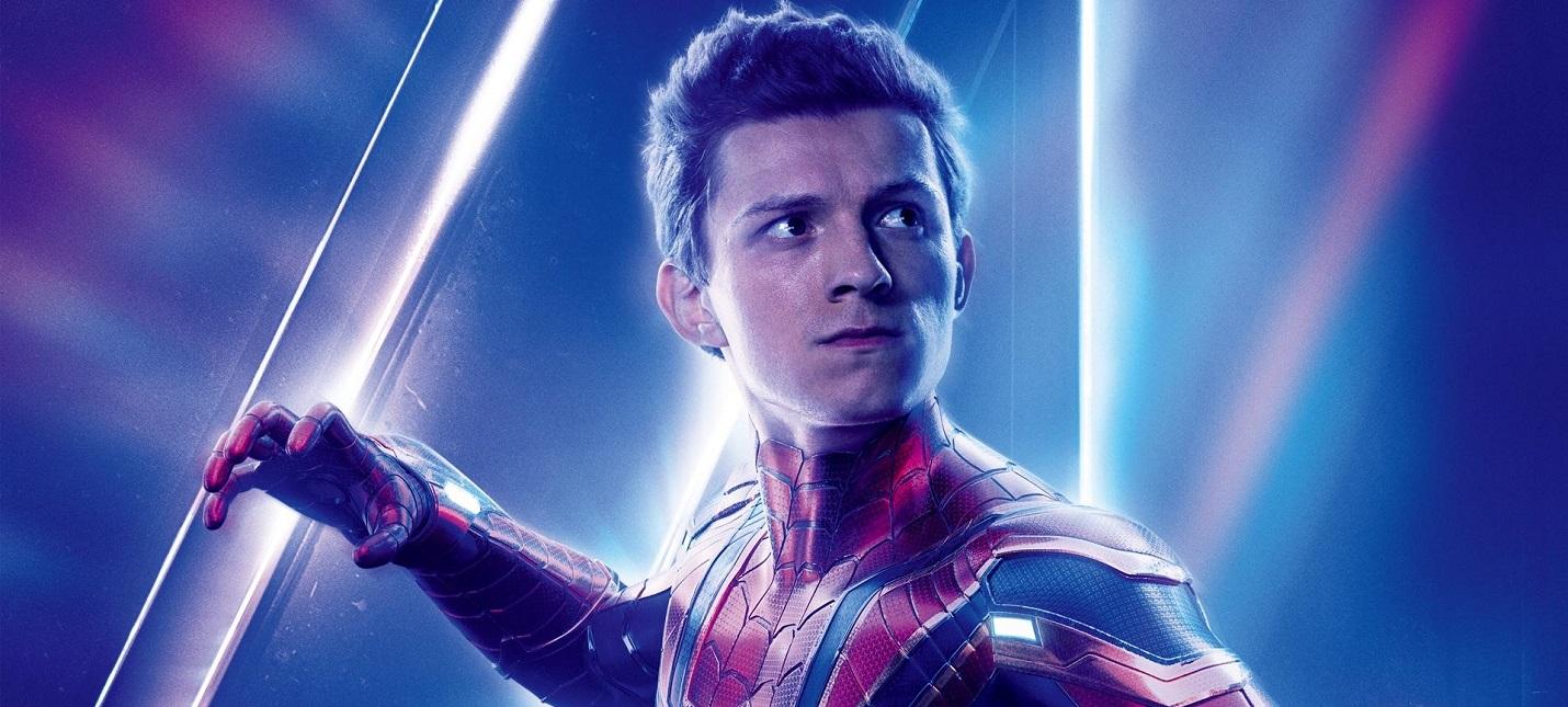 """Том Холланд признался, что неправильно произнес одно слово в """"Человек-паук: Вдали от дома"""""""