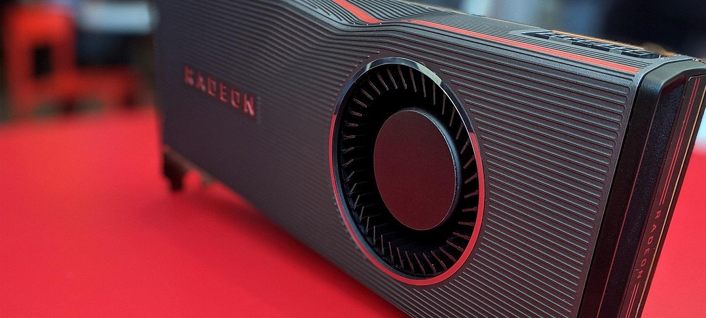 Nvidia не считает фирменные технологии AMD инновационными
