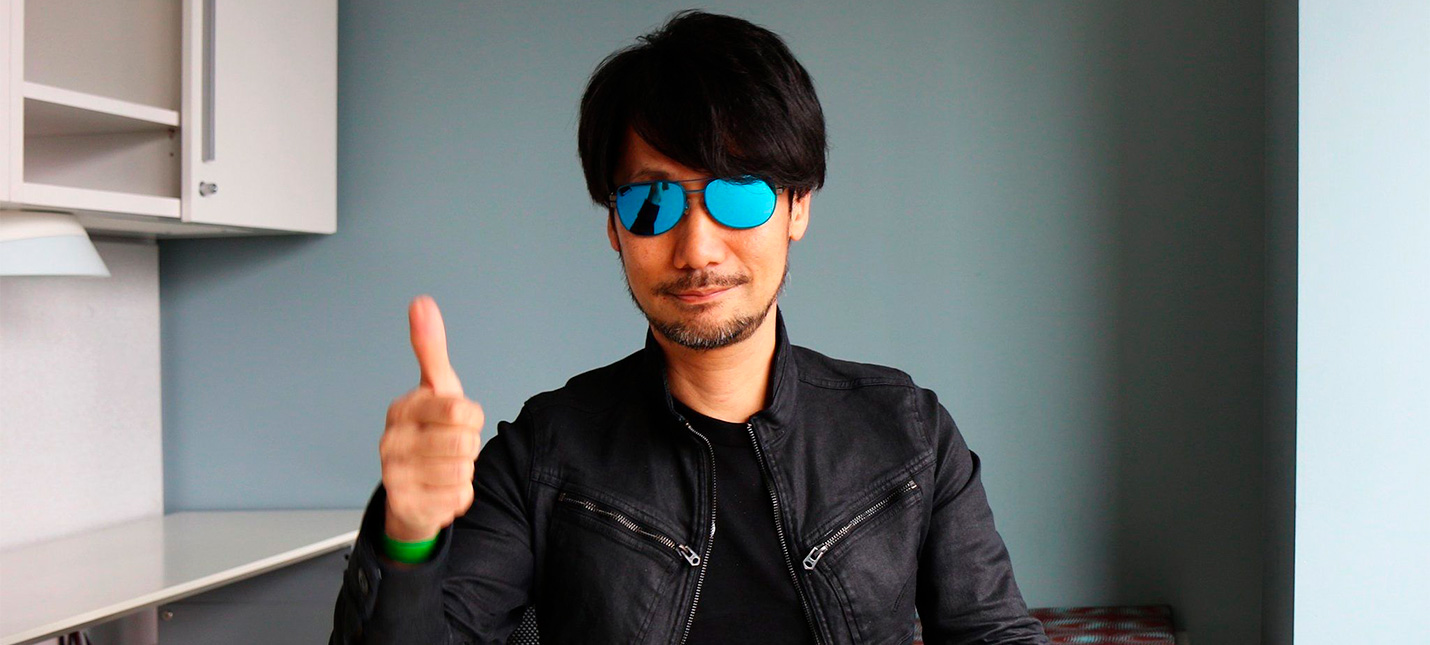 Хидео Кодзима приедет в Сан-Диего на Comic-Con