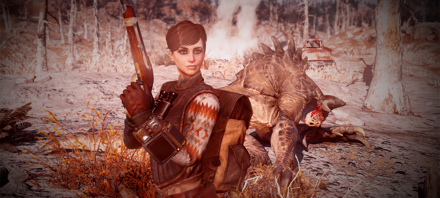 Bethesda все еще планирует добавить моды в Fallout 76, но сначала серверы