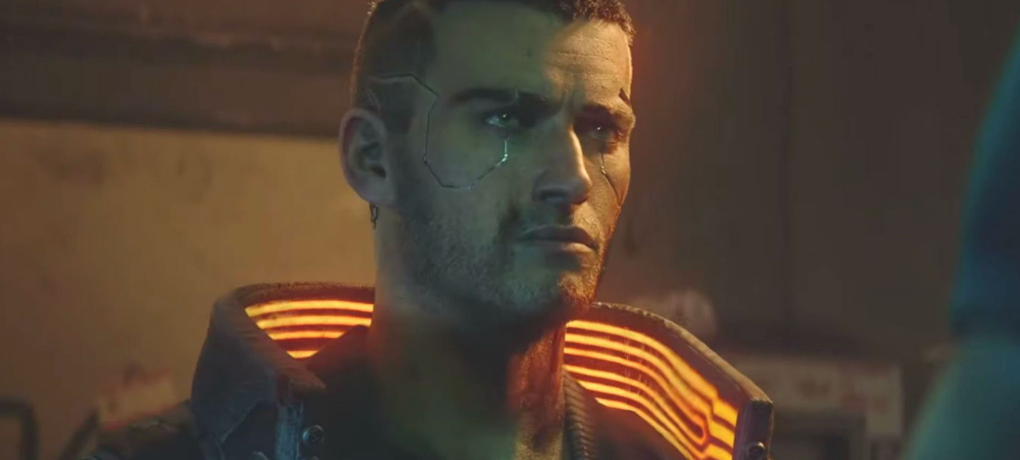 """Внимание прессы и точная дата релиза """"сильно давят"""" на разработчиков Cyberpunk 2077"""