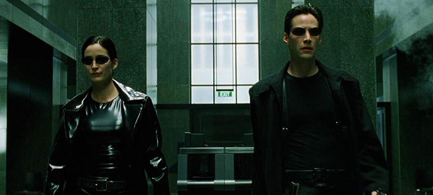 """Слух: Съемки новой """"Матрицы"""" начнутся в 2020 году"""