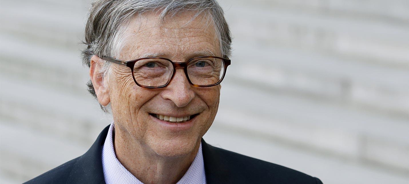 Билл Гейтс назвал слабую конкуренцию с Android своей главной ошибкой