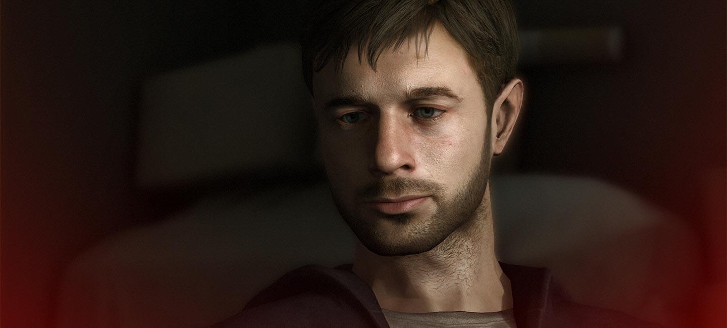 Релизный трейлер PC-версии Heavy Rain — игра уже доступна в EGS
