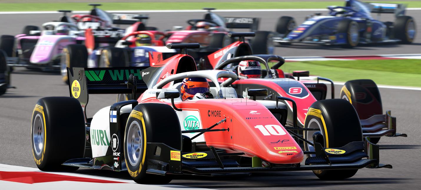 Релизный трейлер и оценки F1 2019