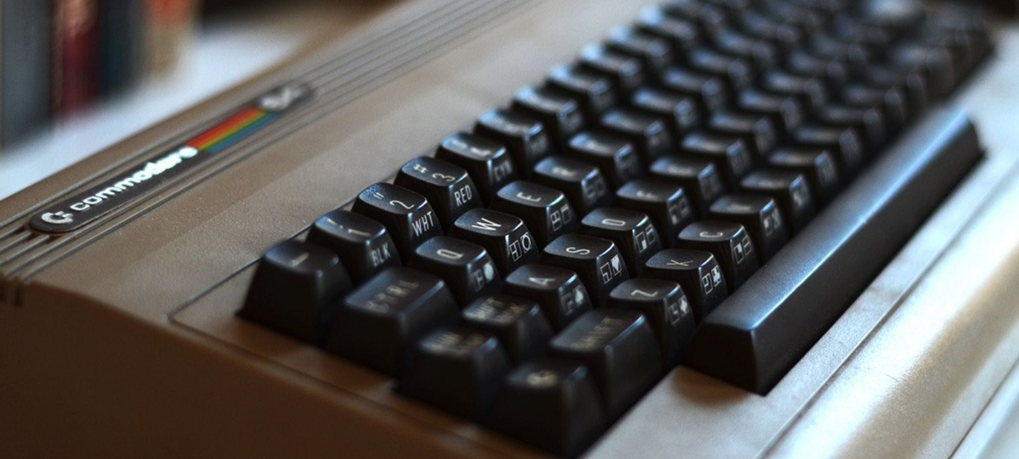 Анонсирована ретро-консоль TheC64, основанная на Commodore 64