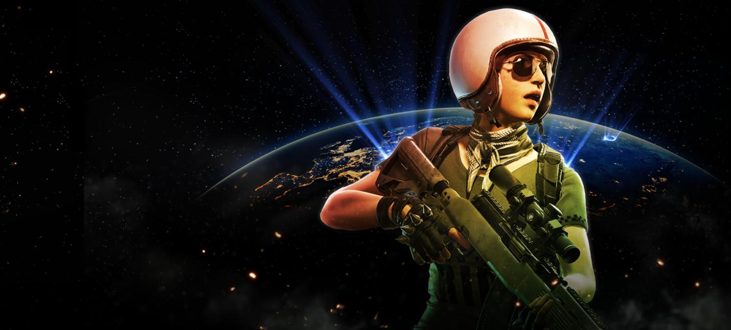 Создатель Dead Space займётся сюжетной игрой во вселенной PUBG