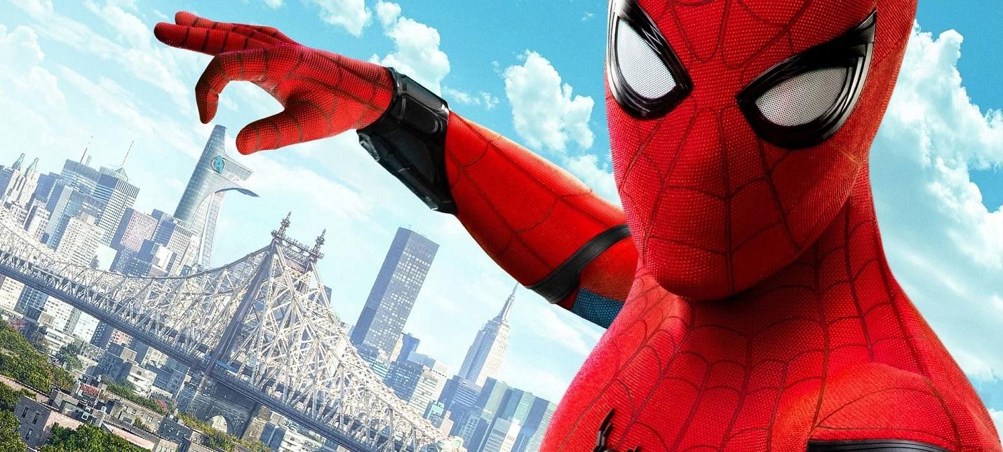"Оценки ""Человек-паук: Вдали от дома"" — ни рыба ни мясо"