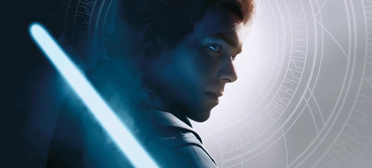 Разработчики Star Wars Jedi: Fallen Order хотят обойтись без экранов загрузки