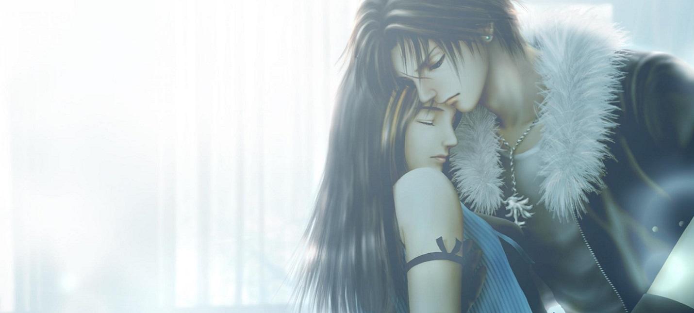 Ремастер Final Fantasy 8 получит полную английскую и японскую озвучку