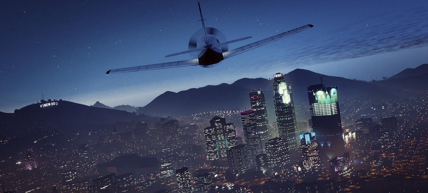 Джейсон Шрайер: Слухи о GTA VI — фейк