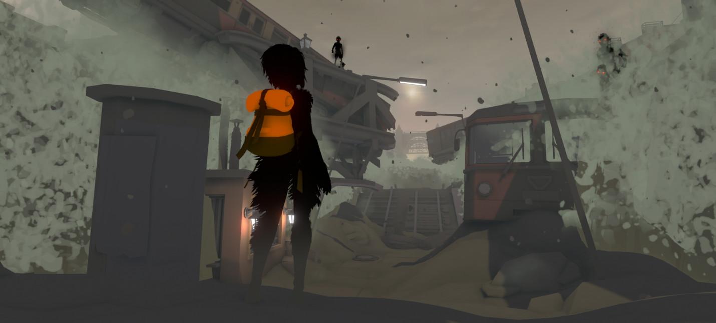 EA: Подразделение Originals существует ради борьбы с ярлыком злодея