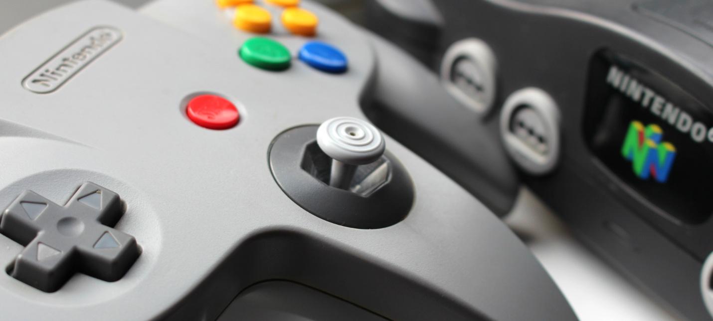 Nintendo хочет создать геймпад, который станет стандартом следующего поколения