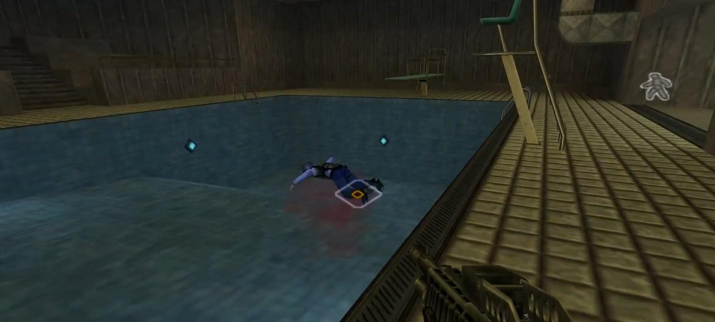 Игрок обнаружил пасхалку в Half-Life: Decay, для получения которой нужно 600 раз ударить труп