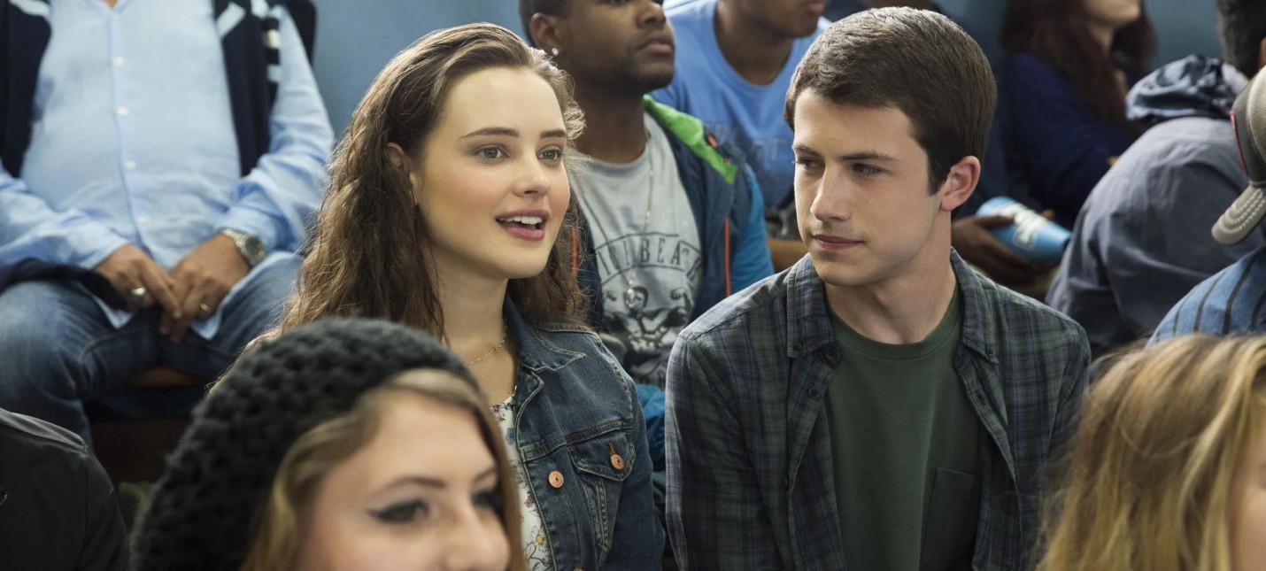 """Слух: """"13 причин почему"""" уже продлили на четвертый сезон, третий стартует в октябре"""