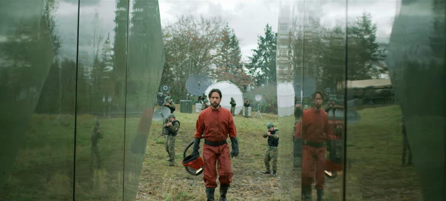 Первый тизер космического триллера Another Life от Netflix