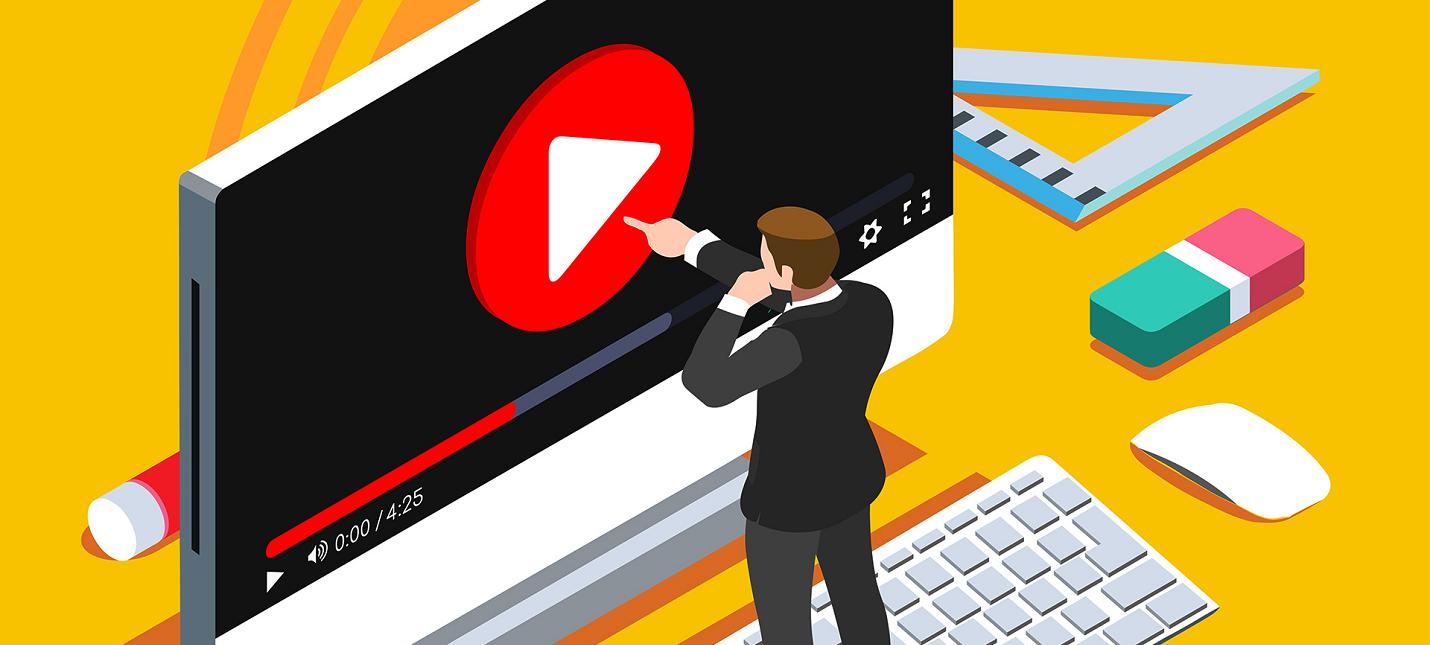 YouTube ужесточил требования к заявкам по авторским правам