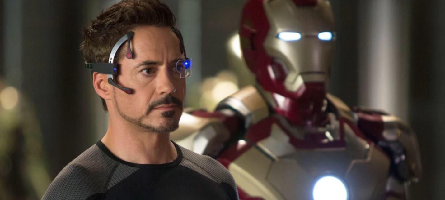 """Звезды """"Мстителей"""" за год заработали $340 миллионов"""