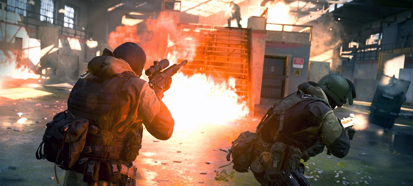 """Первые отзывы и детали нового режима """"Огневой контакт"""" в Modern Warfare"""