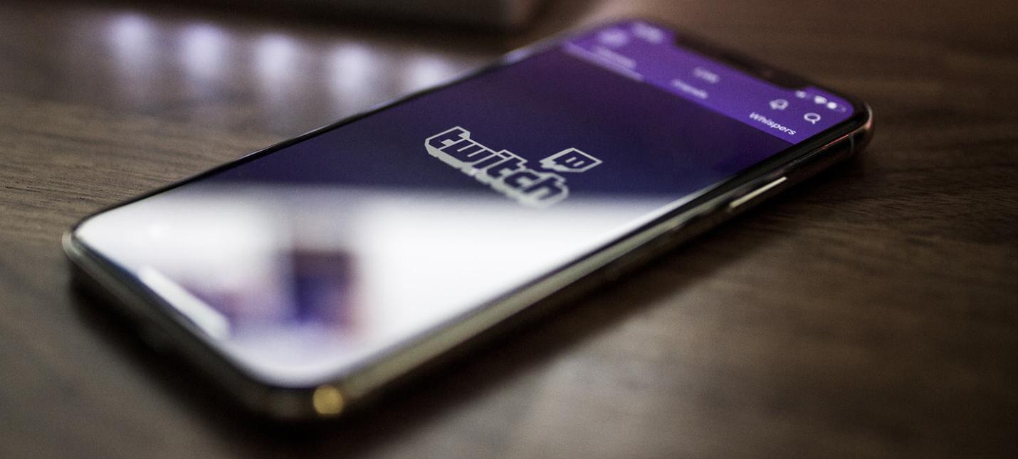 Популярность Twitch снизилась из-за оттока аудитории Fortnite