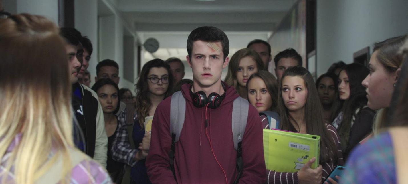 """Netflix вырезал сцену суицида из первого сезона """"13 причин почему"""""""