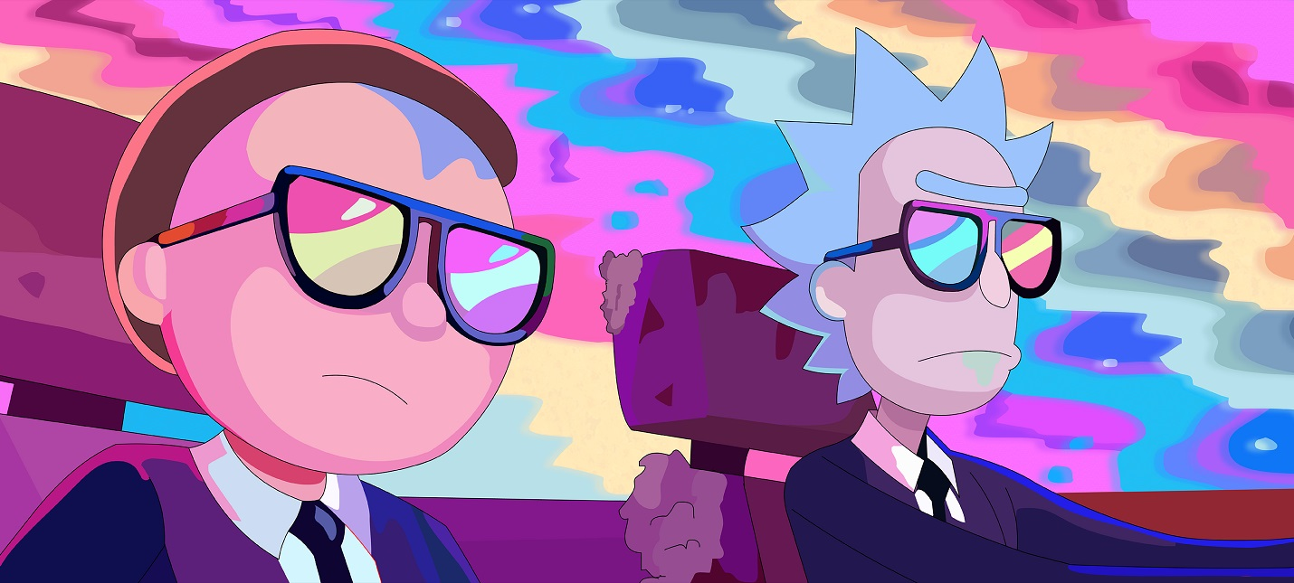"""SDCC 2019: Пятый сезон """"Рик и Морти"""" не придется ждать так долго, как четвертый"""