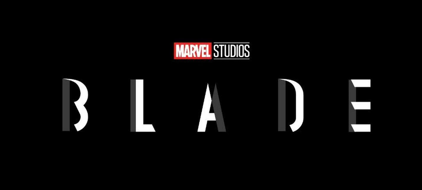 SDCC 2019: Marvel анонсировала новый фильм про Блэйда