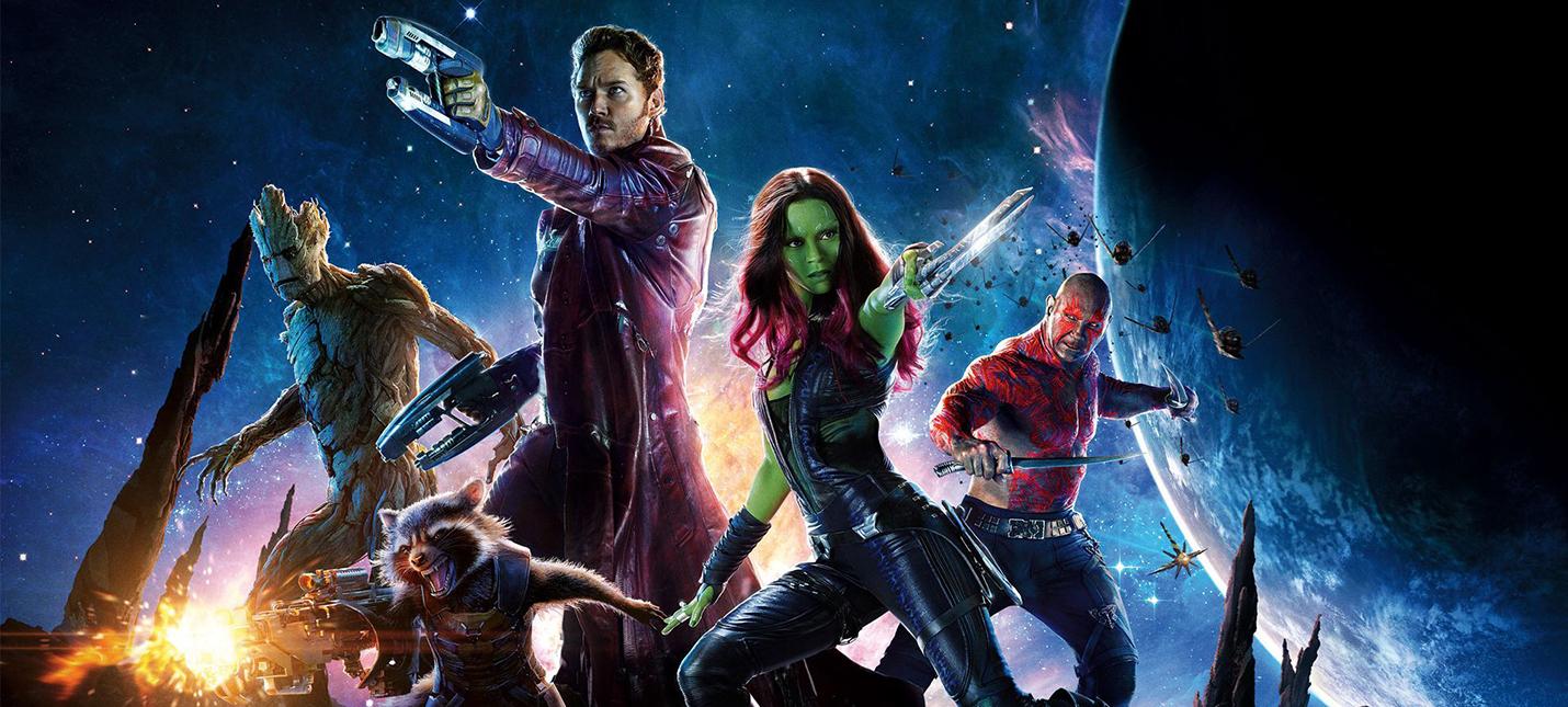 """SDCC 2019: Джеймс Ганн займется """"Стражами Галактики 3"""" после """"Отряда самоубийц"""""""