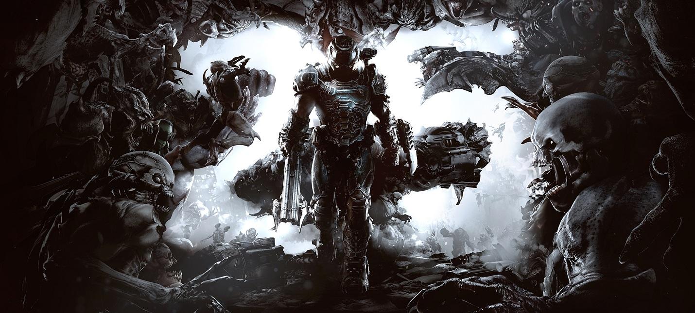 QuakeCon в этом году отметит 25-летие Doom
