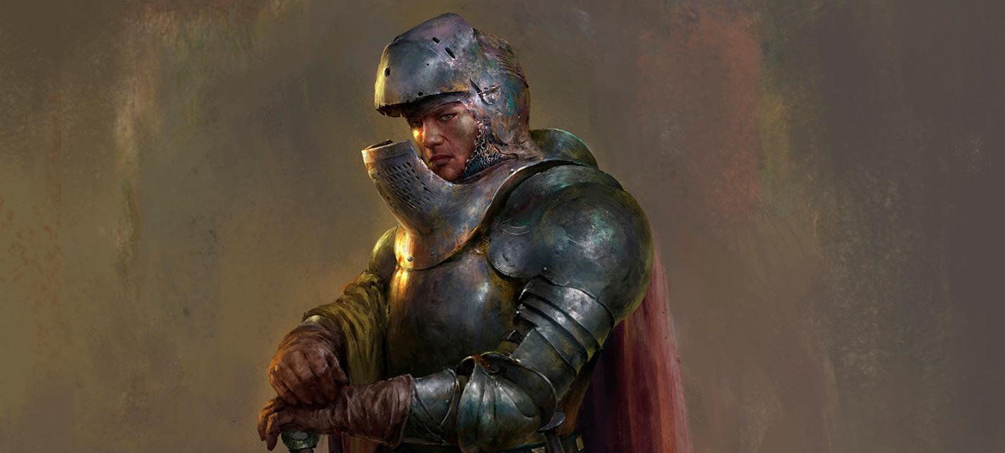 Ридли Скотт снимет картину про рыцарей с Беном Аффлеком и Мэттом Деймоном