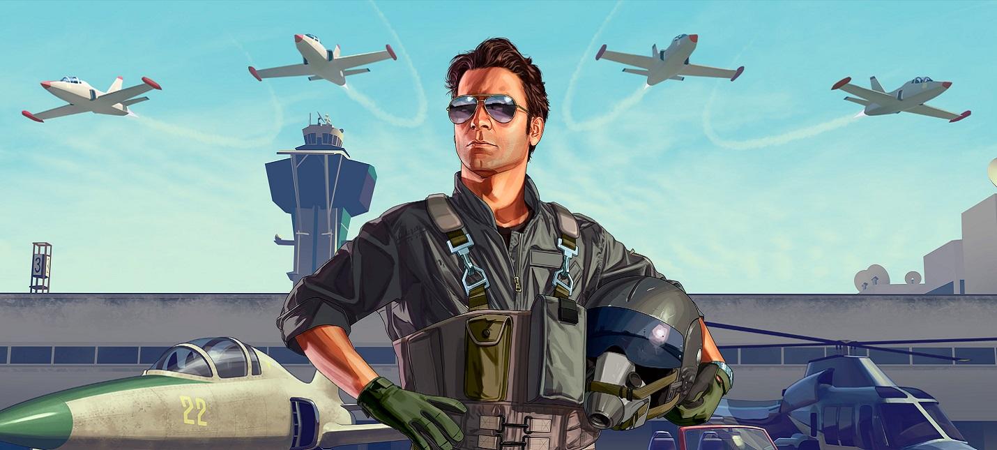 В GTA V мог случиться зомби-апокалипсис — датамайнеры нашли информацию про одиночные DLC