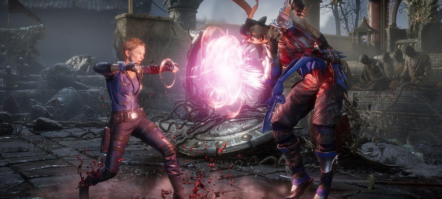Прибыль Warner Bros. выросла на треть благодаря Mortal Kombat 11