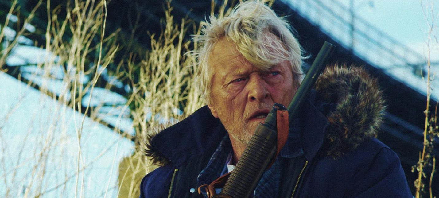 """Звезда """"Бегущего по лезвию"""" Рутгер Хауэр умер в возрасте 75 лет"""