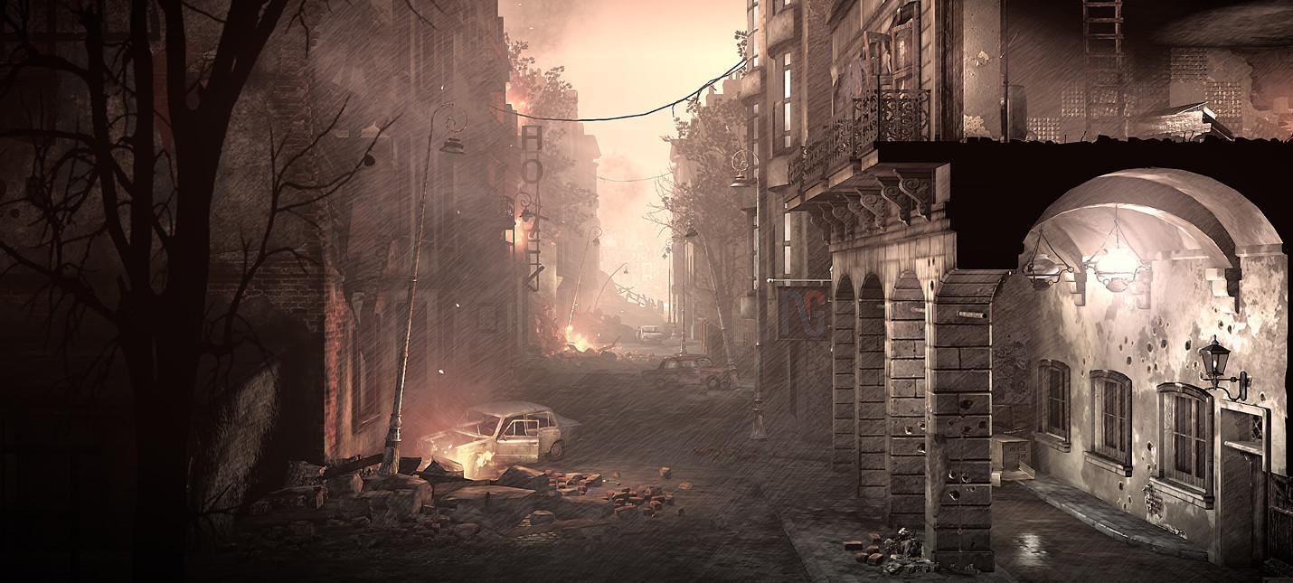 Последний эпизод This War of Mine: Stories выйдет 6 августа