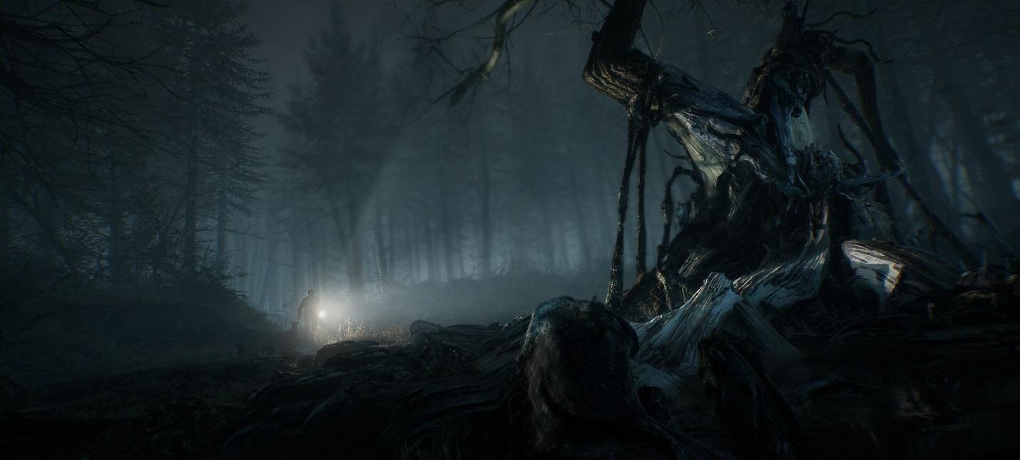 Blair Witch не выйдет в GOG одновременно с остальными платформами
