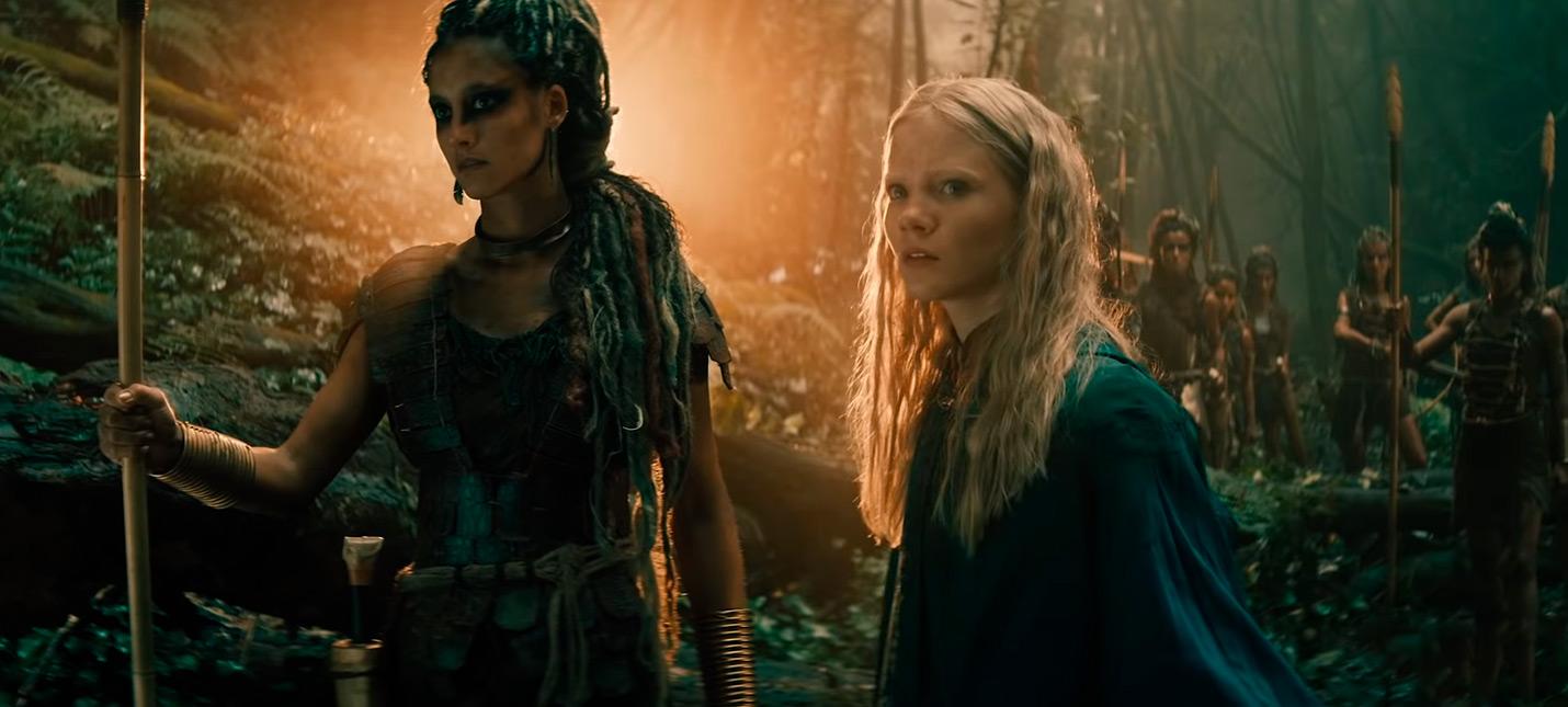 """Шоураннер """"Ведьмака"""" от Netflix прокомментировала цвет кожи персонажей"""