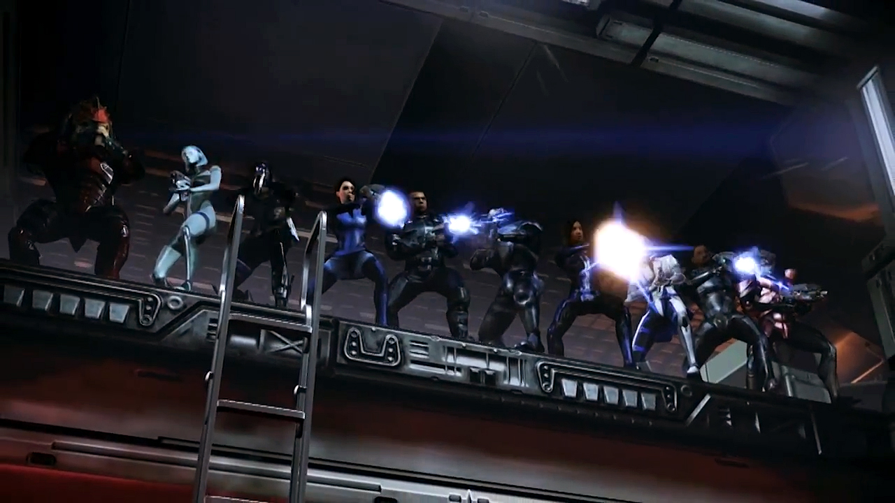 Mass effect 3 сќсђрѕ porncraft movies