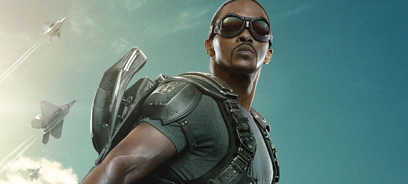 """Слух: Правительство будет недовольно новым Капитаном Америка в сериале """"Сокол и Зимний солдат"""""""