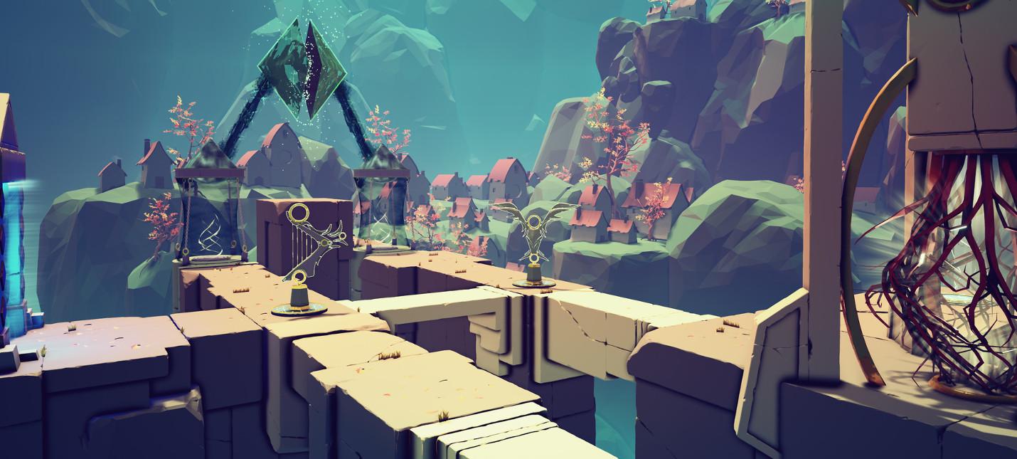 Адвенчура The Sojourn выйдет 20 сентября и будет эксклюзивом Epic Games Store